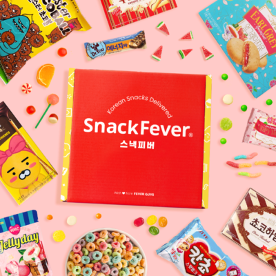 Snack Fever Subscription Update + Coupon Code!