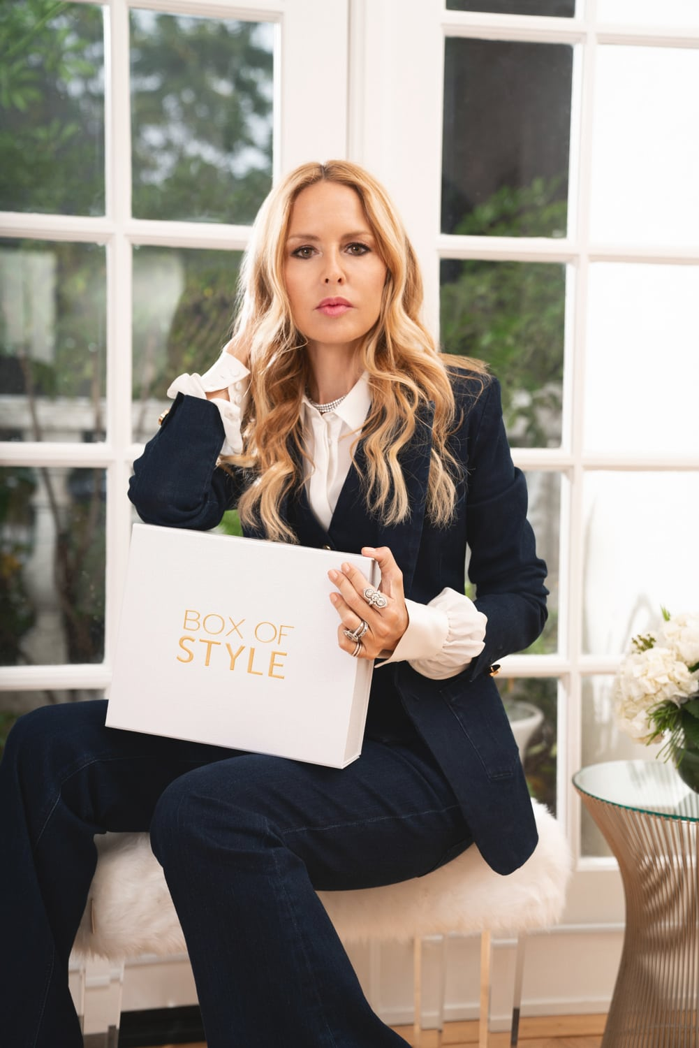 Box of Style by Rachel Zoe Spring 2019 Full Spoilers + Coupon!