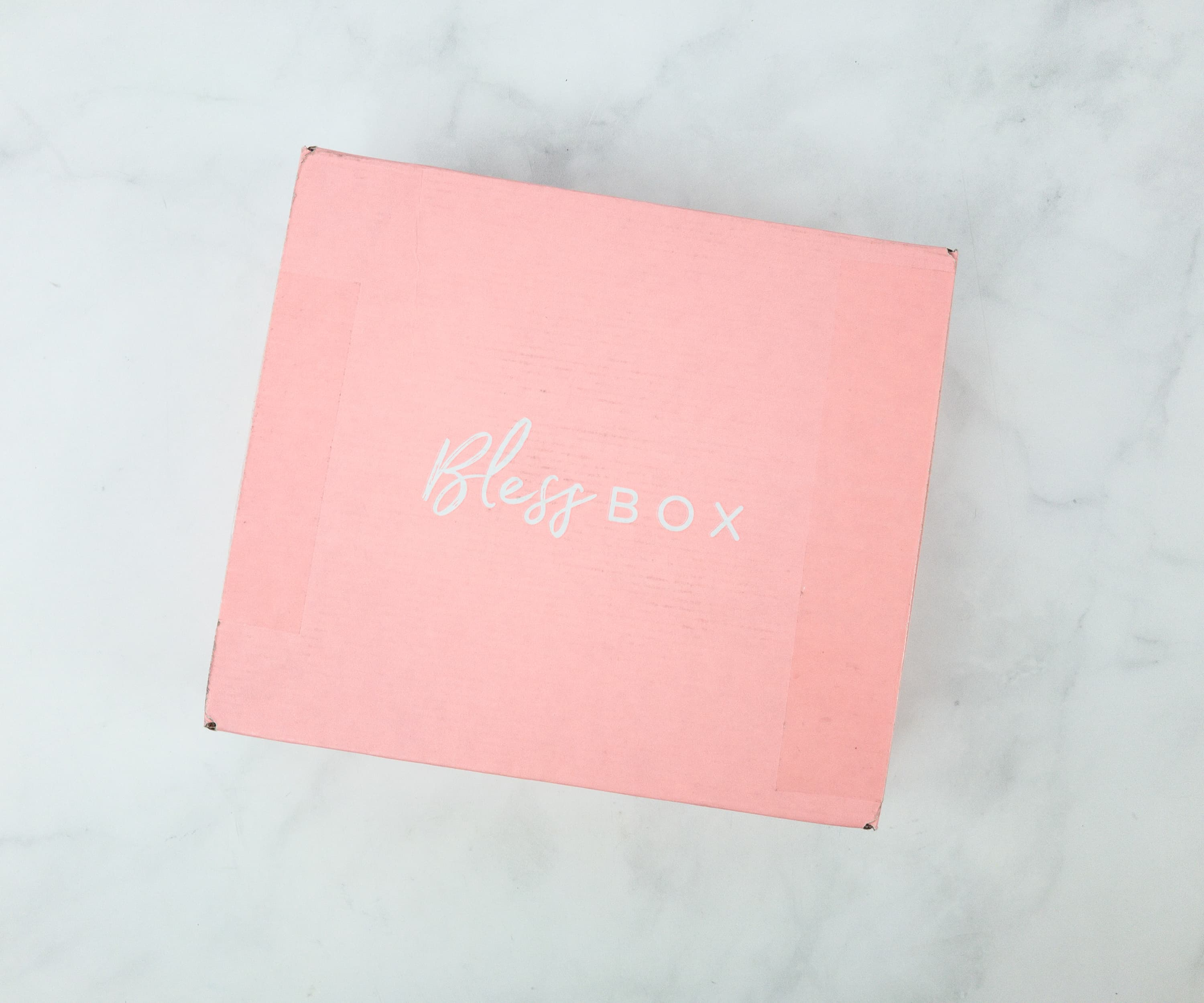 16a48f25197 Bless Box is a monthly women s subscription box by Sazan Hendrix. The box  is curated around the categories of beauty