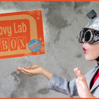 Groovy Lab In A Box April 2019 Theme Spoilers + Coupon!