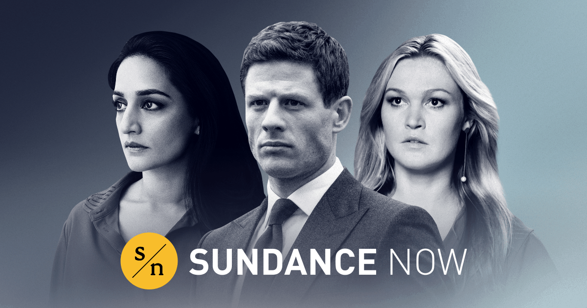 Sundance Now Coupon: Get 7 Days Free Trial!