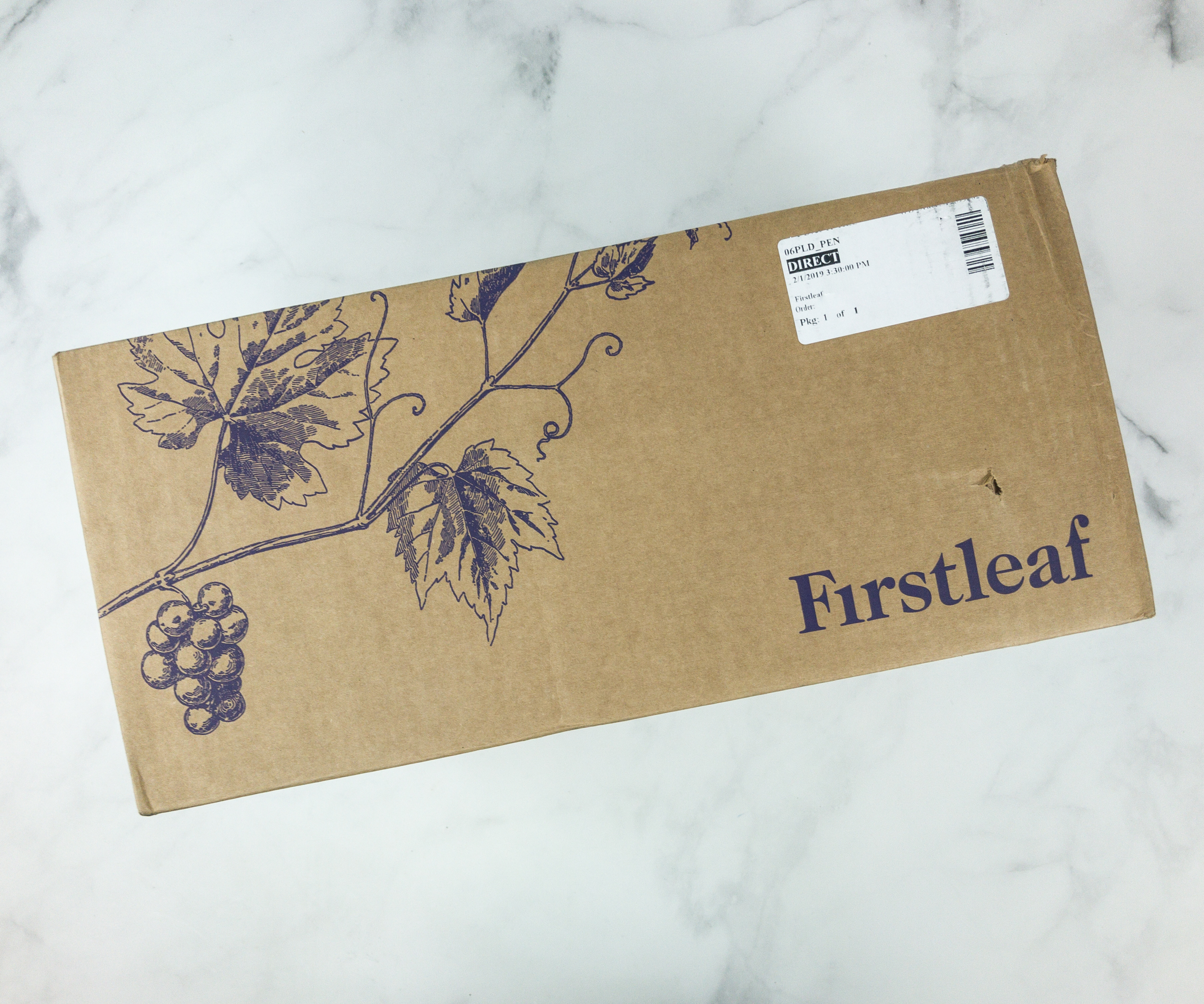 Firstleaf Is A Wine Club Subscription That Aims To Discover Your Exact Preferences And Ship You Member S First Shipment Will Be An