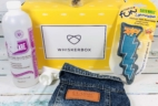Whiskerbox January 2019 Subscription Box Review + Coupon