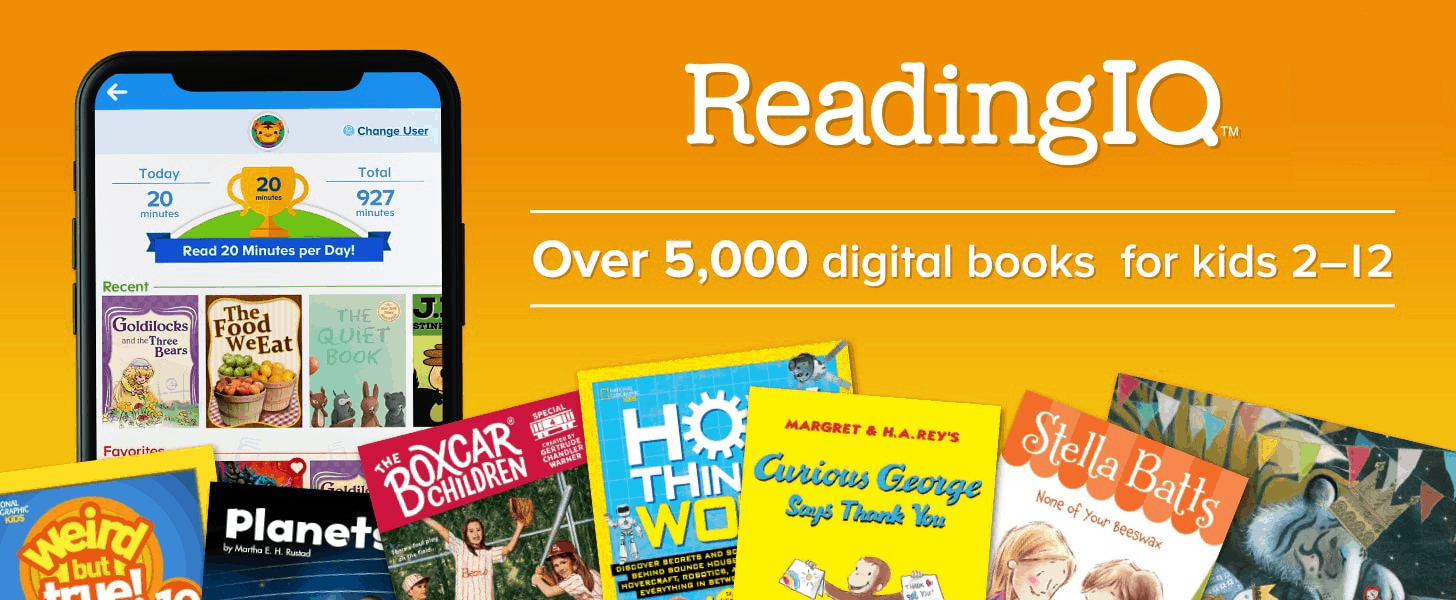 ReadingIQ Coupon: Get 49% Off On Annual Subscription!