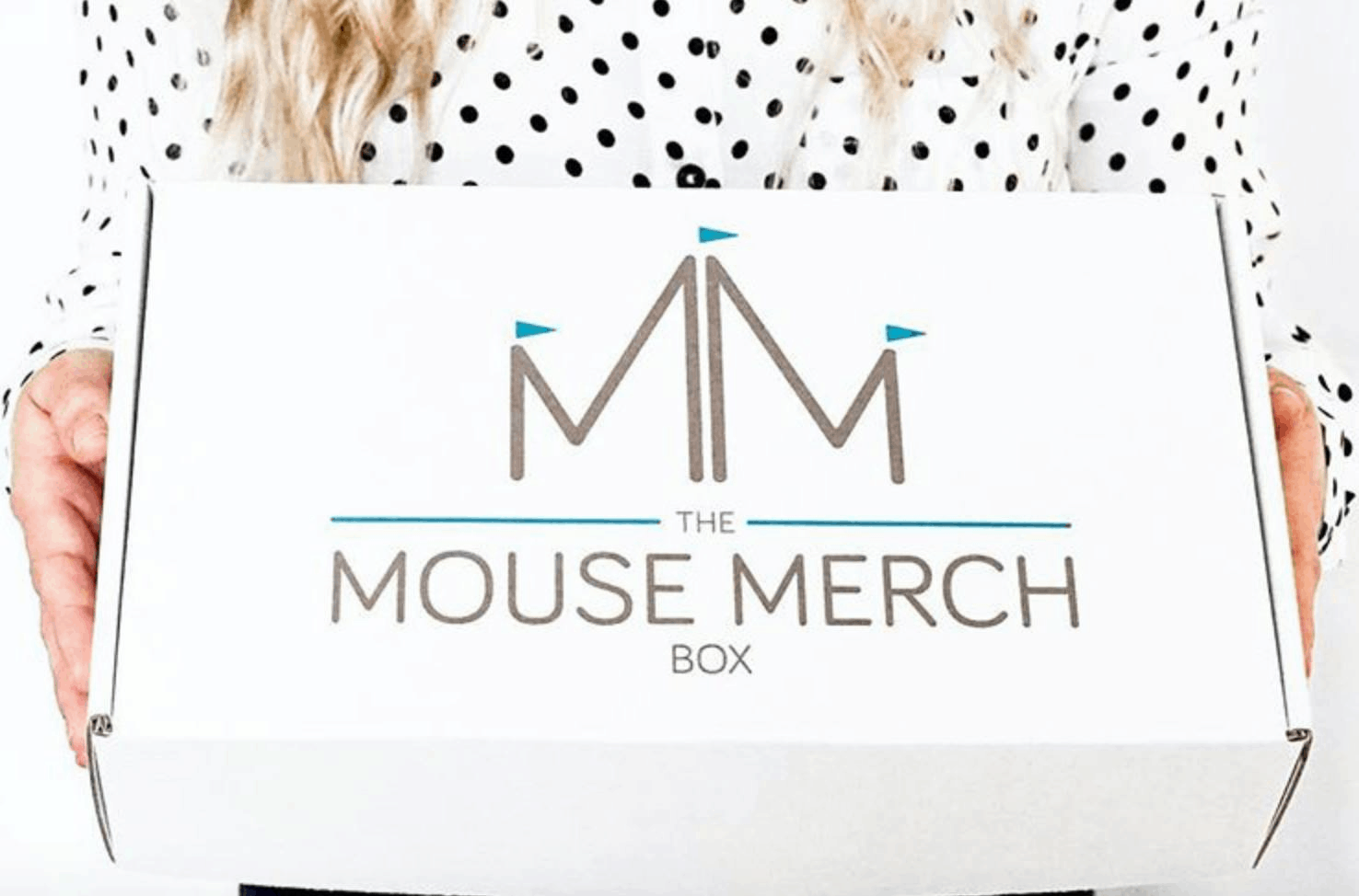 New Subscription Boxes: The Mouse Merch Box Available Now + Spring 2019 Full Spoilers + Coupon!