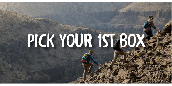 Cairn Coupon: Get The Hammock OR Rumpl Collection As Your First Box!