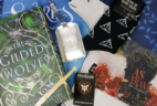 OwlCrate January 2019 Subscription Box Review + Coupon