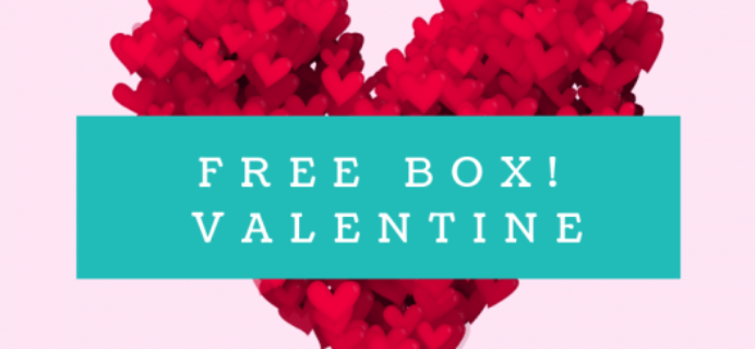 Your Bijoux Box Valentine's Day Sale: Get Your First Box FREE With 3 Month Subscriptions!