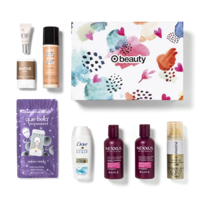 Target Beauty Box February 2019 Box Available Now – $7 Shipped!