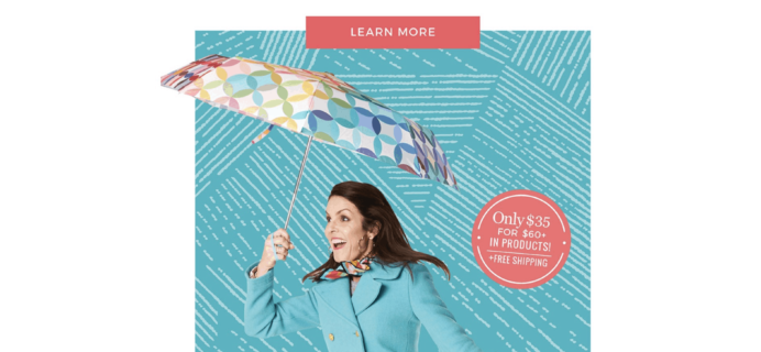 Erin Condren Spring 2019 Seasonal Surprise Box Full Spoilers!