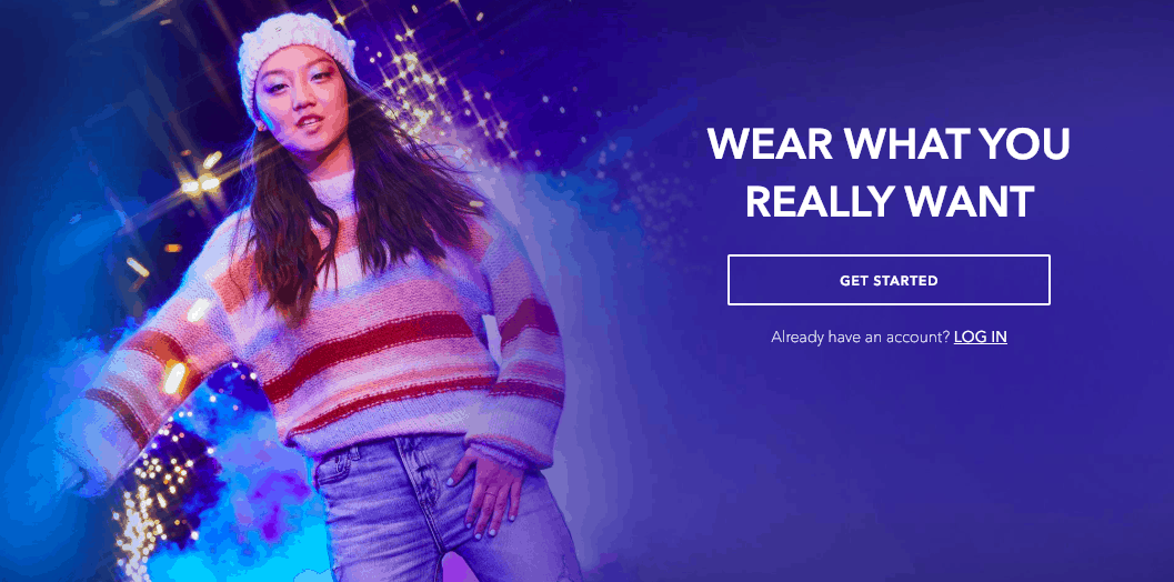 New Box: American Eagle Style Drop Subscription Available Now!
