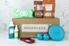 Brandless Dog Products Review + Coupons