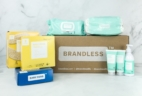 Brandless Baby Products Review + Coupons