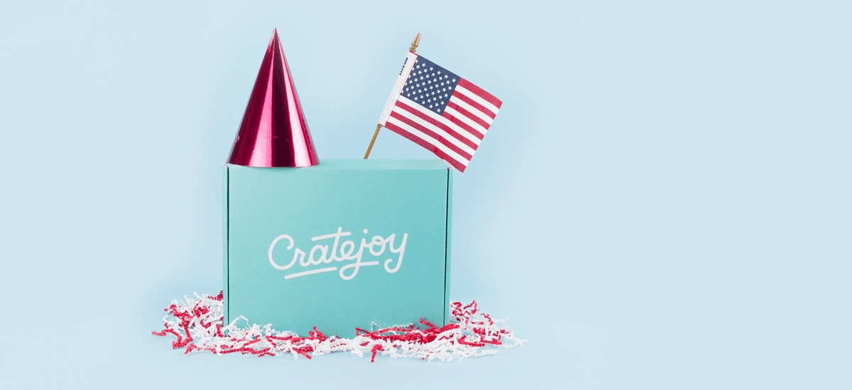 Cratejoy President's Day Sale: Over 40 Subscription Box Deals!