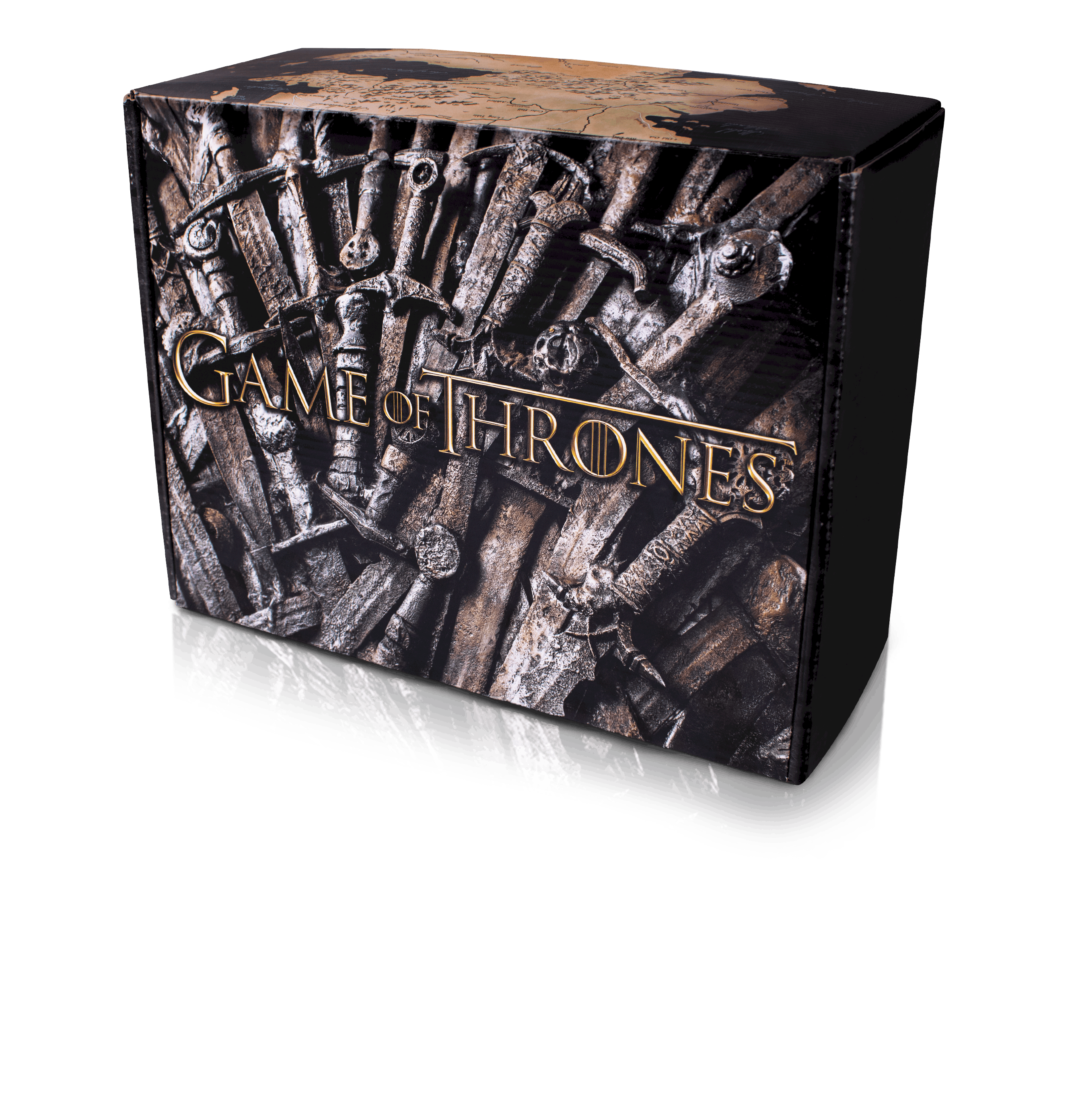 The Game of Thrones Box Spring 2019 FULL Spoilers!