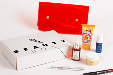 Allure Beauty Box March 2020 Spoiler #1 + Coupon!