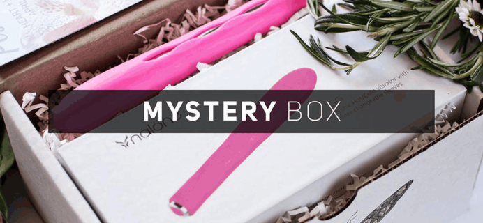 Heart + Honey Mystery Box Special Available Now + Coupon!