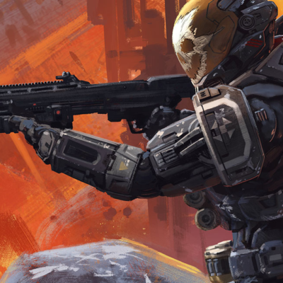 Halo Legendary Crate April 2019 Theme Spoilers + Coupon!