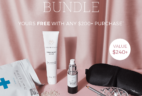 The Detox Market Gift With Purchase Promo: Get The Bliss Bundle for FREE With $200+ Purchase!