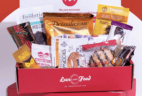 Love With Food Summer Sale: FREE Travel Box With 6+ Month Subscription!