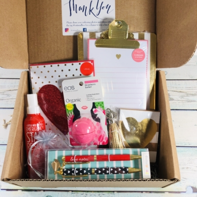 OnTrend Box February 2019 Subscription Box Review + Coupon