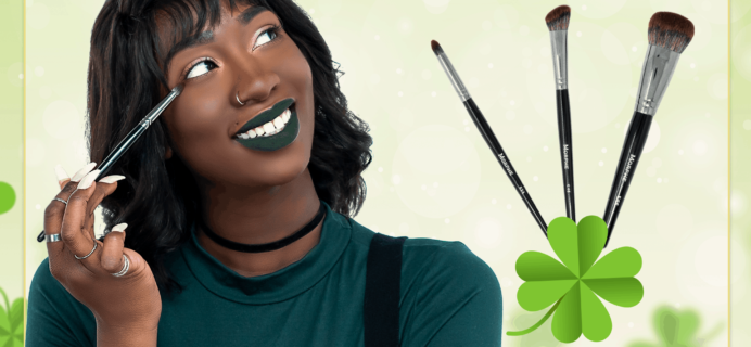 MorpheMe March 2019 Brush Club Full Spoilers + Coupon!