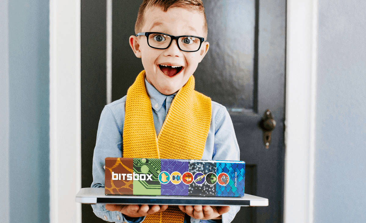 BitsBox Coupon: Get Your First Month FREE!