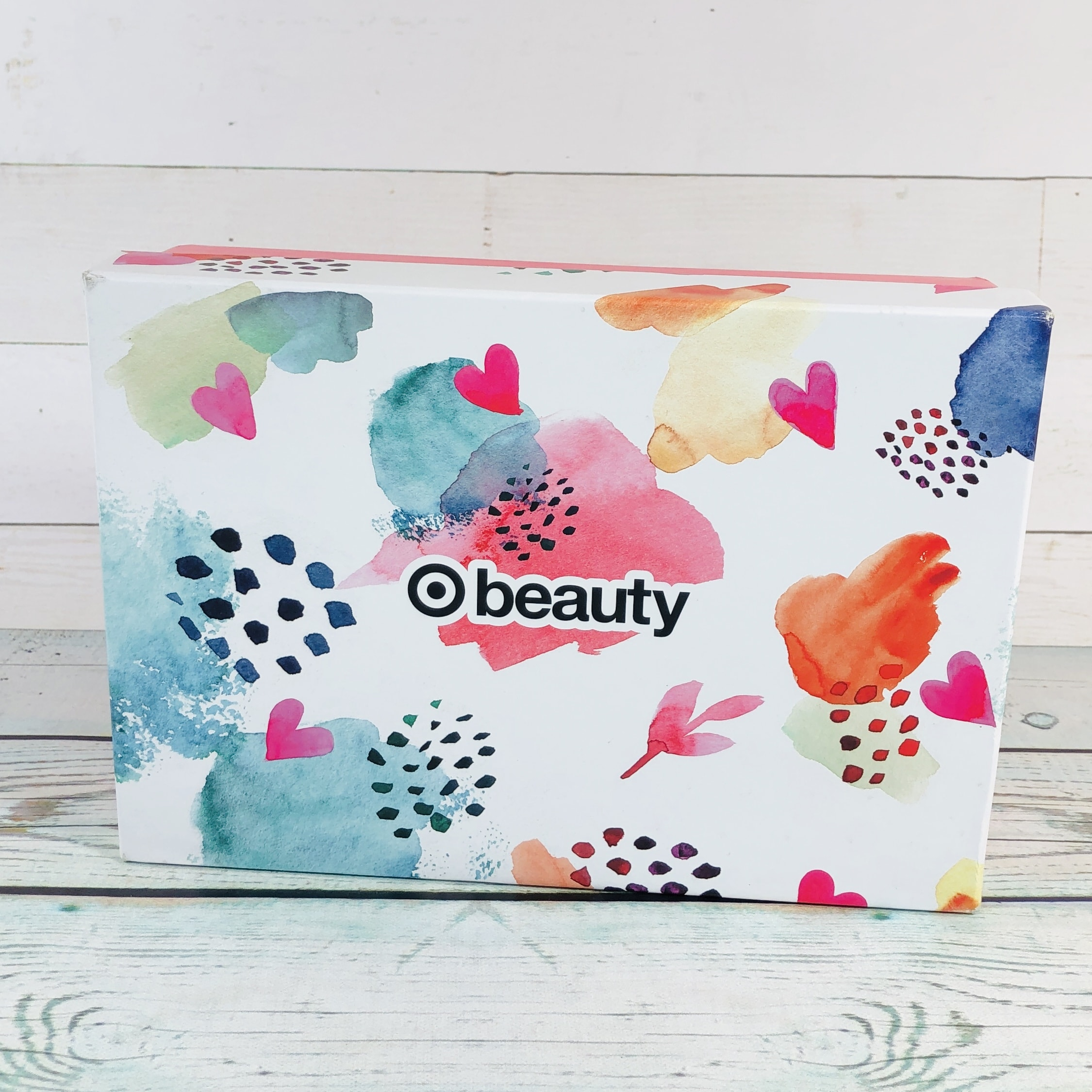 Target Beauty Box Review February 2019 – LOVE YOURSELF