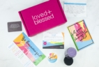 Loved+Blessed March 2019 Subscription Box Review + Coupon