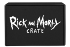 Loot Crate's Rick and Morty Crate Available For Pre-Order Now + June 2019 Theme Spoilers + Bonus Item!