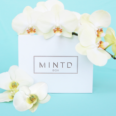 MINTD Box March 2019 Full Spoilers + Coupon!