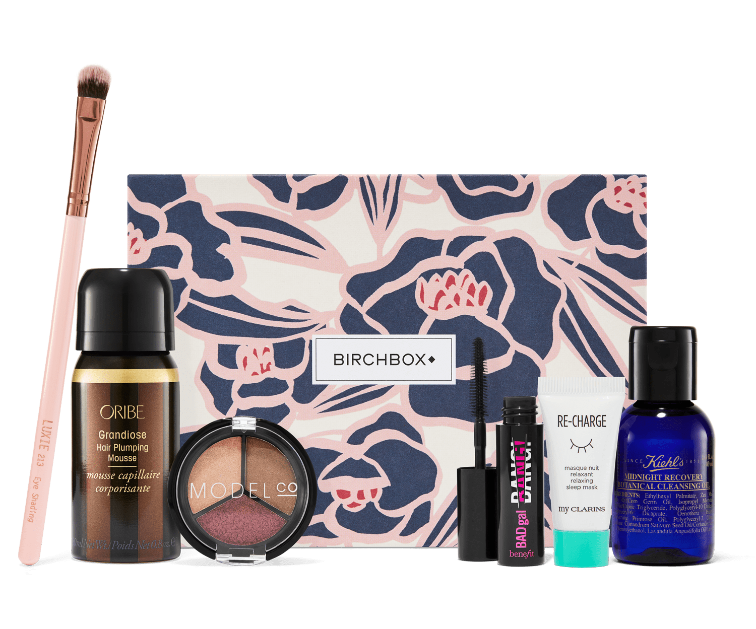 Birchbox March 2019 Curated Box Available Now in the Shop!