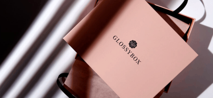 GLOSSYBOX March 2019 Spoilers #1 & #2 + Coupon!