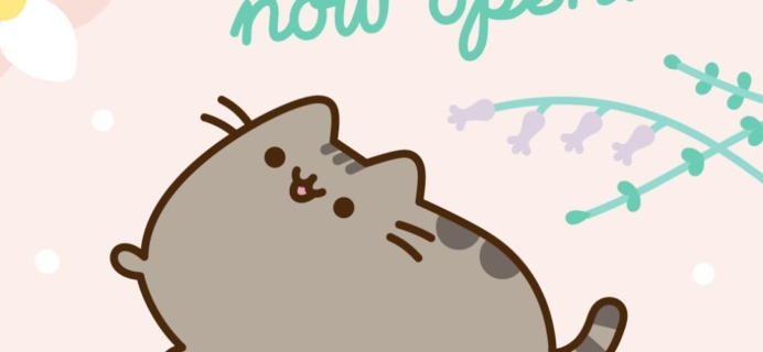 Pusheen Box Spring 2019 Box Full Spoilers – LAST FEW DAYS!
