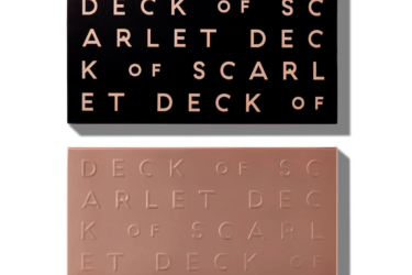 Deck of Scarlet July 2019 Palette Available Now – Full Spoilers + Coupon!