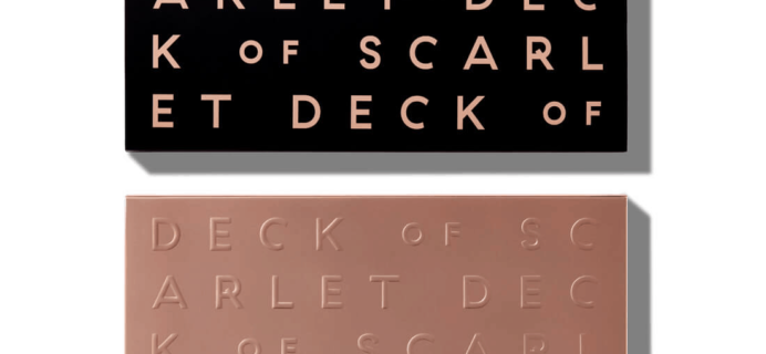 Deck of Scarlet Coupon: Get 30% Off Your First Month!