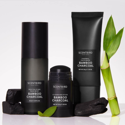 New Scentbird Product Line: Bamboo Charcoal Collection Available Now!