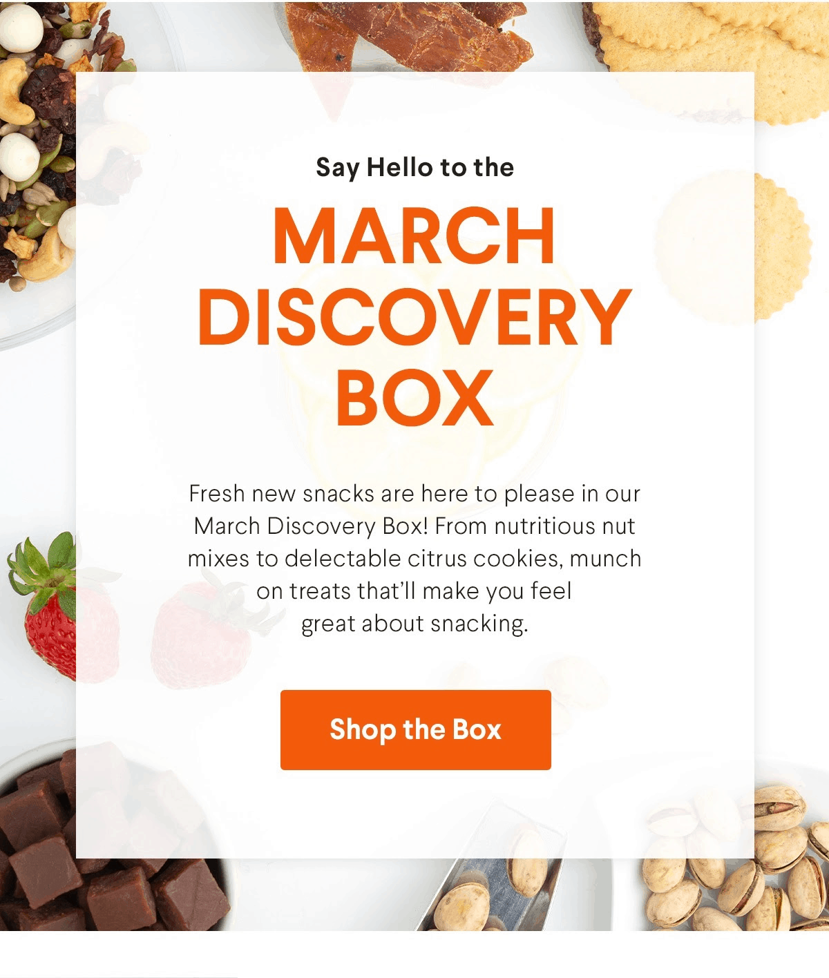 NatureBox March 2019 Discovery Box Available Now!