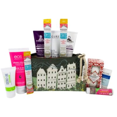 LuckyVitamin Deluxe Sample Edition Beauty Bag Available Now + Full Spoilers!