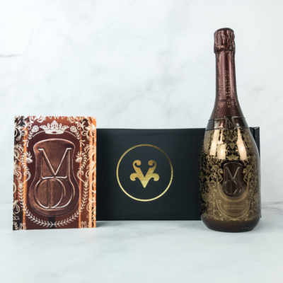 Robb Vices February 2019 Subscription Box Review + Coupon