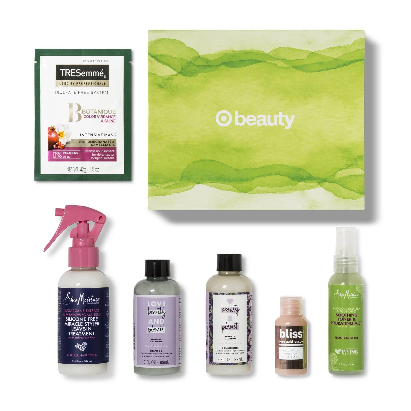 Target Beauty Box March 2019 Box Available Now – $7 Shipped!