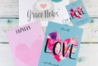 Grace Notes February 2019 Subscription Box Review + Coupon