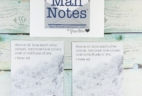 Man Notes by Grace Notes February 2019 Subscription Box Review + Coupon