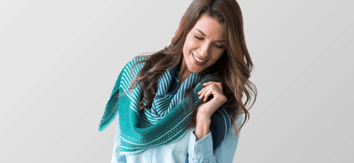 Bluprint National Craft Month Coupon: Get FREE Knit Kit & More With Annual Bluprint Subscription!