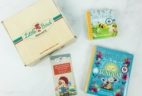 Little Bird Delivery March 2019 Subscription Box Review + Coupon!