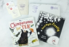 Elephant Books March 2019 Subscription Box Reviews – PICTURE BOOKS