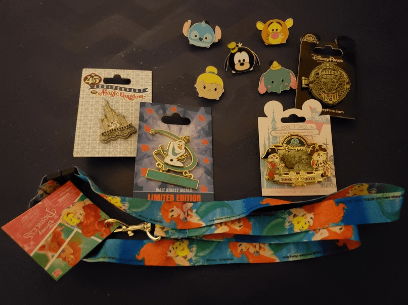 Magical Surprise Jumbo Pin Box April 2019 Full Reveal + Coupon!