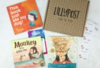 Lillypost March 2019 Board Book Subscription Box Review – PICTURE BOOKS