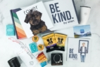 BE KIND by Ellen Box Spring 2019 Subscription Box Review
