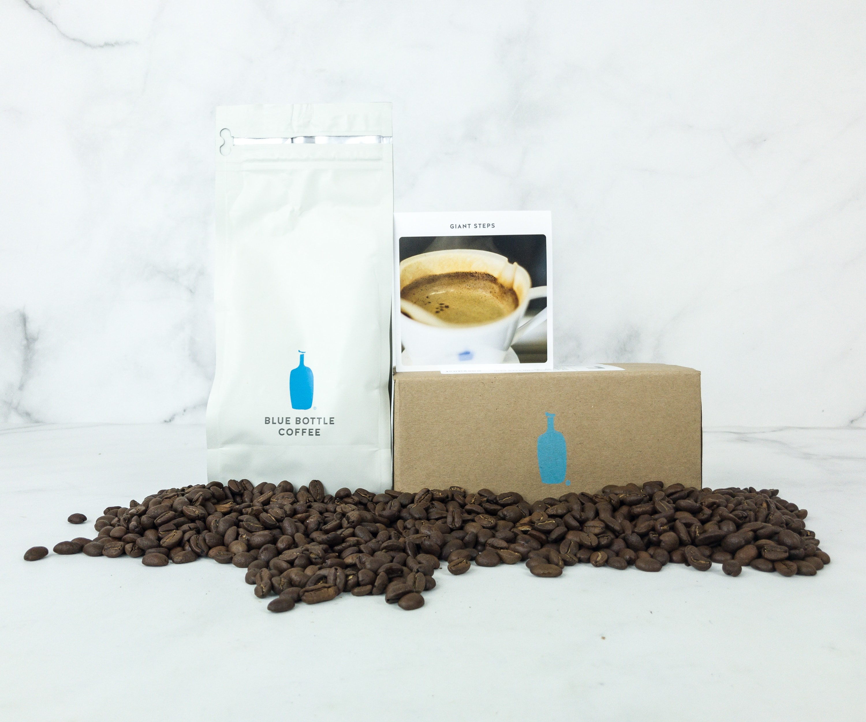 Blue Bottle Coffee Review + Free Trial Coupon – March 2019